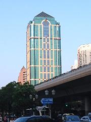 鄷誠(上海)電子系統科技有限公司 FTR SHANGHAI co.,Ltd